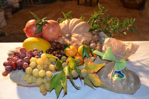 San Martino Colognese 2018 Cologna Paese TE - Feste d'autunno Abruzzo