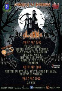 Buialannotte-Alanno-PE- Eventi per bambini Pescara