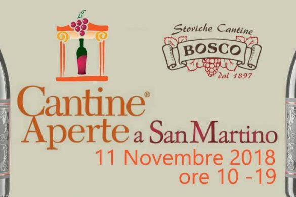Cantine-aperte-a-San-Martino-Nocciano- Feste d'autunno in Abruzzo