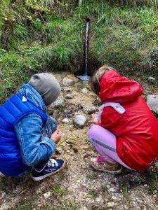 Cosa fare con i bambini a Pietracamela