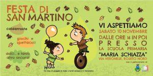 Festa-di-San-Martino-Roseto-degli-Abruzzi-TE- Eventi per bambini Teramo