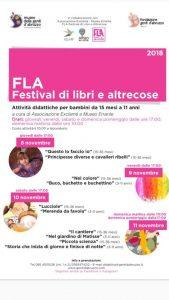 Fla-Museo-Genti-dAbruzzo- Eventi per bambini Pescara