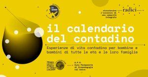 Il-Calendario-del-Contadino-Il-Borgo-degli-Gnomi-Varano- Eventi per bambini Teramo