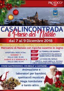 Il-Paese-del-Natale-Casalincontrada-CH- Cosa fare a Natale con i bambini in Abruzzo