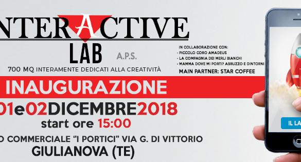 Interactive-Lab-Giulianova-Teramo