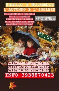 Laboratorio-Picciopancia- Eventi per bambini Chieti