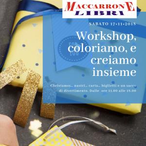 Laboratorio-per-bambini-Maccarone-Libri-LAquila-Eventi-per-bambini-LAquila