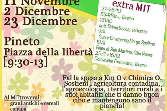 Eventi per bambini in Abruzzo weekend 9 – 11 novembre 2018