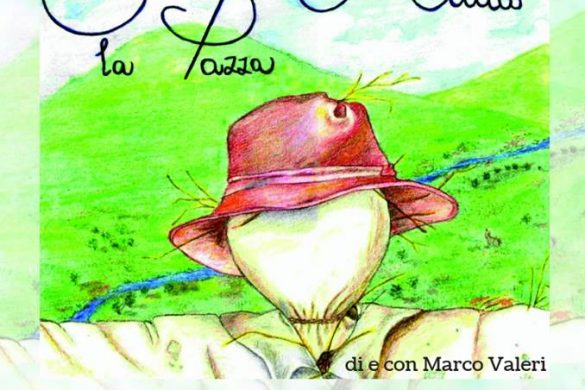 Spettacolo-teatro-per-famiglie-I-Guastafeste-Spoltore- Eventi per bambini Pescara