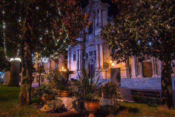 4Passi-in-Città-Sulmona- Eventi per bambini in Abruzzo