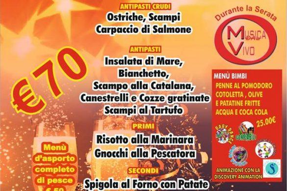 Capodanno-2019-in-Abruzzo-Le-Mimose-Sant-Egidio-alla-Vibrata-Teramo - Capodanno 2019 con i bambini in Abruzzo