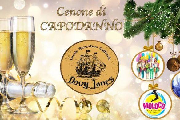Capodanno 2019 con i famiglie in Abruzzo - Pescara