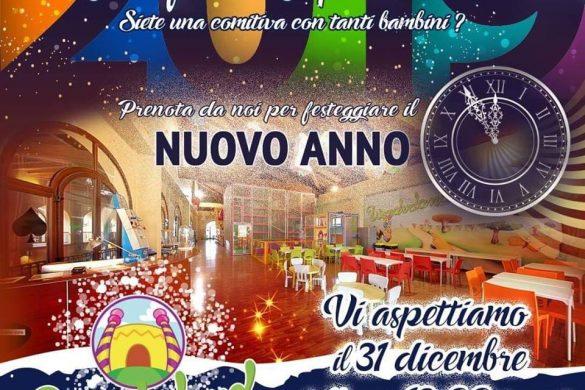 Capodanno 2019 con i bambini in Abruzzo - Pescara