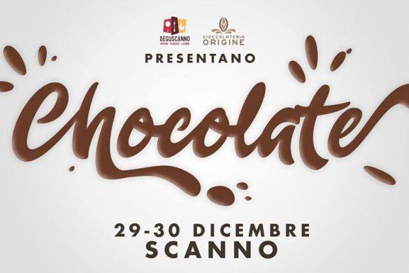 Chocolate-Festa-del-Cioccolato-Scanno-LAquila - Eventi per bambini in Abruzzo