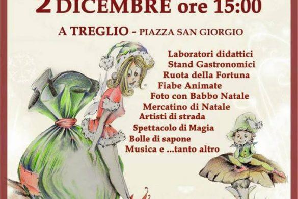 Festa-del-Bambino-Treglio-Chieti- Eventi per bambini in Abruzzo weekend 1 - 2 dicembre