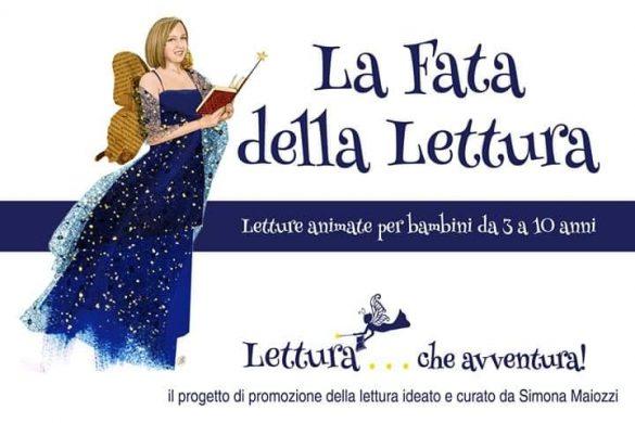 La-Fata-della-Lettura-cc-Universo-Silvi-Marina-Teramo - Eventi per bambini in Abruzzo