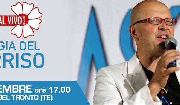La-Magia-del-Sorriso-Civitella-del-Tronto-Teramo - Eventi per bambini in Abruzzo