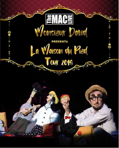 La-Maison-du-Pied-Spettacolo-per-bambini-Teatro-dello-Scalo-Chieti - Eventi per bambini in Abruzzo weekend 7 - 9 dicembre