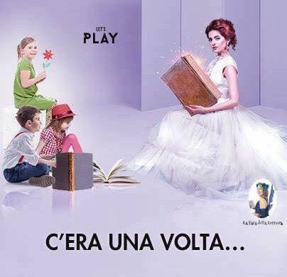 La-fata-della-Lettura-Pescara-Nord-Il-Centro-Commerciale-Città-Sant'Angelo-Pescara - Eventi per bambini in Abruzzo weekend 7 - 9 dicembre