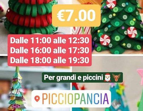 Laboratori-per-bambini-Picciopancia-Chieti- Eventi per bambini in Abruzzo weekend 1 - 2 dicembre
