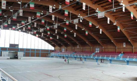 Piste di pattinaggio su ghiaccio in Abruzzo Natale 2018 - Palaghiaccio Roccaraso - L'Aquila