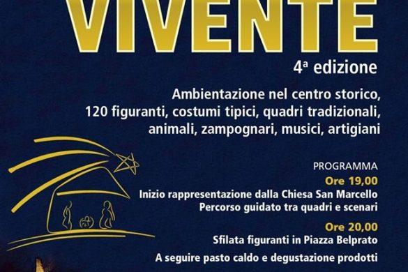 Presepe-Vivente-Anversa-degli-Abruzzi-L'Aquila - Presepi Viventi e Artistici in Abruzzo