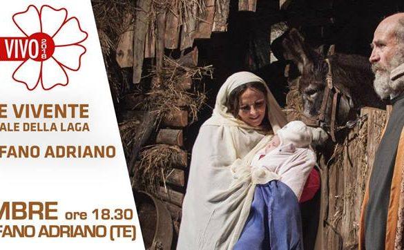 Presepe-Vivente-Cerqueto-Teramo - Presepi Viventi e Artistici in Abruzzo