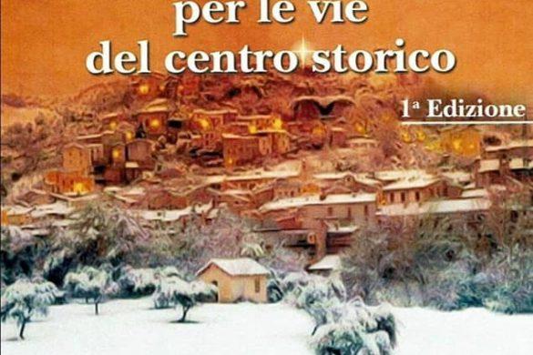 Presepe-Vivente-Montorio-al-Vomano-Teramo - Presepi Viventi e Artistici in Abruzzo