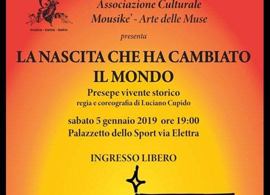 Presepe-Vivente-Pescara - Presepi Viventi e Artistici in Abruzzo
