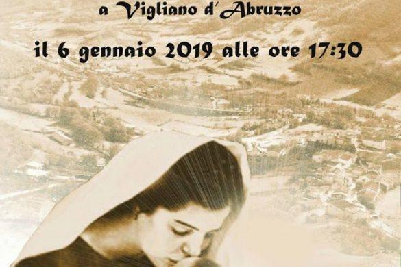 Presepe-Vivente-Vigliano-dAbruzzo-L'Aquila - Presepi Viventi e Artistici in Abruzzo