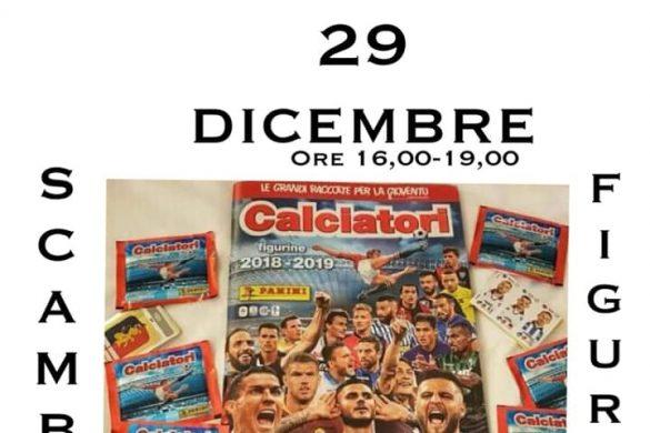 Scambio-figurine-Pizzeria-Sant-Andrea-Pescara - Eventi per bambini in Abruzzo