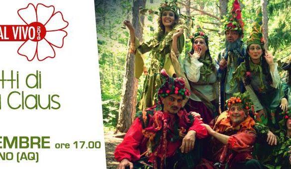 Spettacolo-I-Guardiani-dell-Oca-Capitignano-L'Aquila - Eventi per bambini in Abruzzo