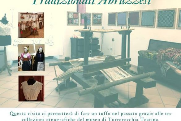 Visita-Guidata-Dadabruzzo-Torrevecchia-Teatina-Chieti - Eventi per bambini in Abruzzo