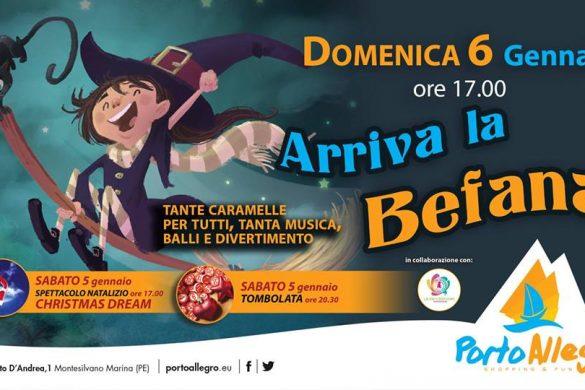 Arriva-la-Befana-Porto-Allegro-Montesilvano-Pescara