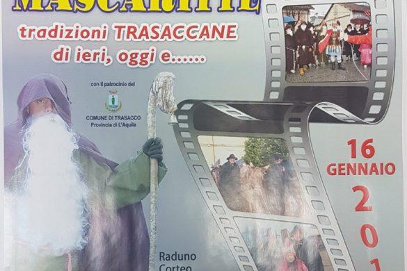 Festa Sant'Antonio Abate a Trasacco - L'Aquila