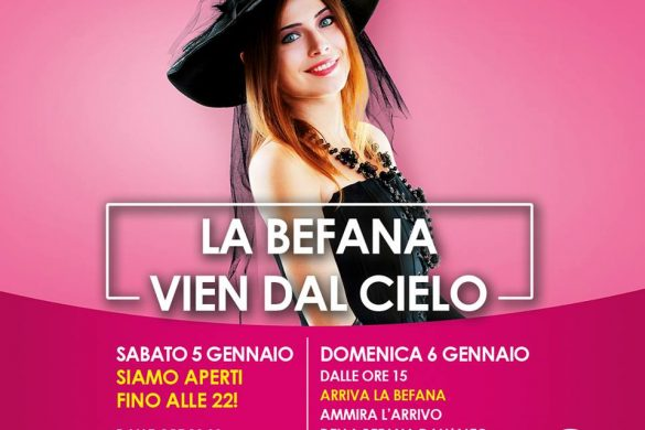 La-Befana-vien-dal-Cielo-CC-Auchan-Pescara