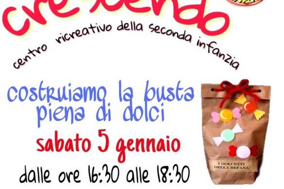 Laboratorio-Befana-Pescara - Befana 2019 in Abruzzo