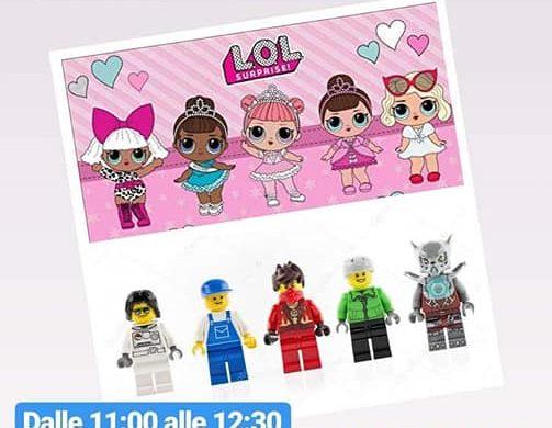 Laboratorio-Picciopancia-Chieti - Eventi per bambini in Abruzzo weekend 19-20 gennaio