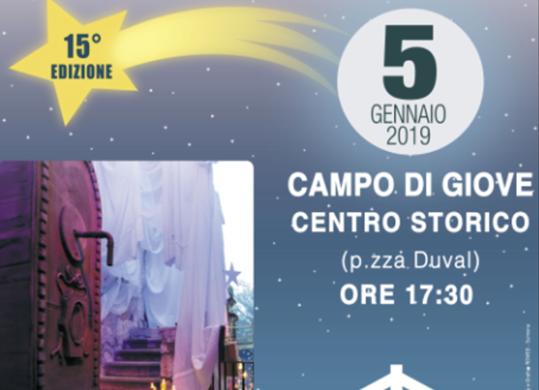 Presepe-Vivente-Campo-di-Giove-L'Aquila - Presepi Viventi e Artistici in Abruzzo