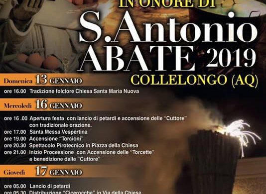 Sant-Antonio-Abate-Collelongo-L'Aquila