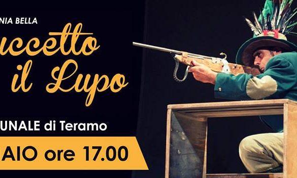 Spettacolo-teatrale-per-bambini-Teatro-Comunale-Teramo - Eventi per bambini in Abruzzo weekend 25-27 gennaio 2019