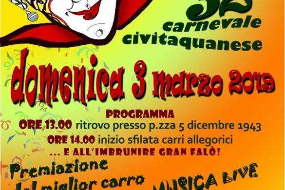 Carnevale-Civitaquanese-Civitaquana-Pescara