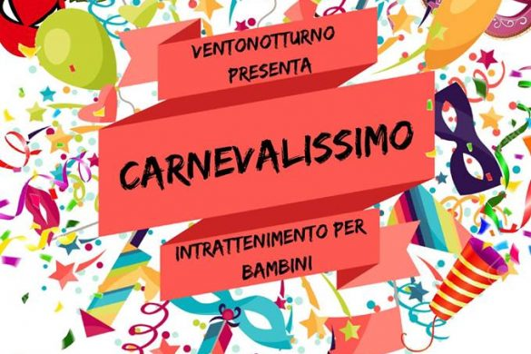 Carnevalissimo-Ventonotturno-Montesilvano-Pescara
