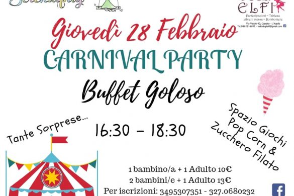 Carnival-Party-Serendipity-L'Aquila