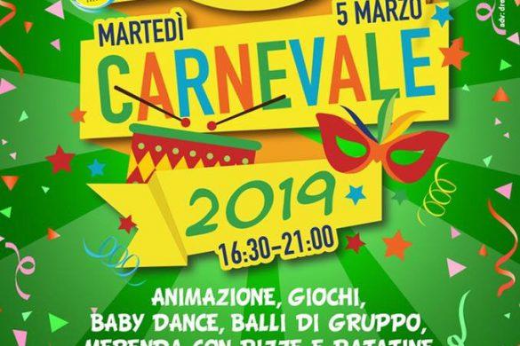 Festa-di-Carnevale-Giungla-Park-Rocca-San-Giovanni-Chieti