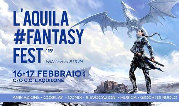 L'Aquila-Fantasy-Centro-Commerciale-L'Aquilone-L'Aquila