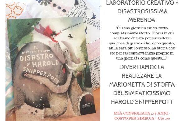 Lettura-animata-Laboratorio-Merenda-per-bambini-Stella-degli-Elfi-Coppito-L'Aquila - Eventi per bambini in Abruzzo weekend 8-10-febbraio
