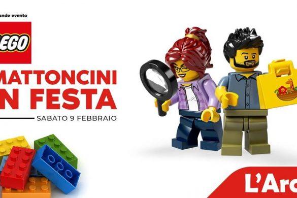 Mattoncini-in-Festa-LArca-Roseto-degli-Abruzzi-Teramo - Eventi per bambini in Abruzzo weekend 8-10 febbraio
