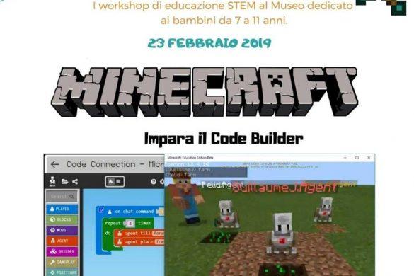 Minecraft-Museo-delle-Genti-dAbruzzo-Pescara