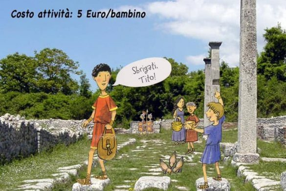 Passeggiata-Archeologica-Alba-Fucens-L'Aquila